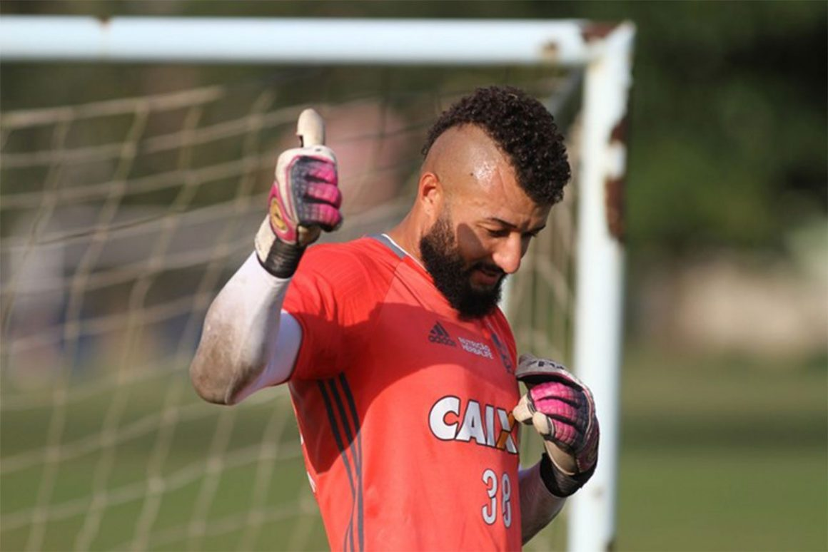 Flamengo enfrenta avaí com time alternativo