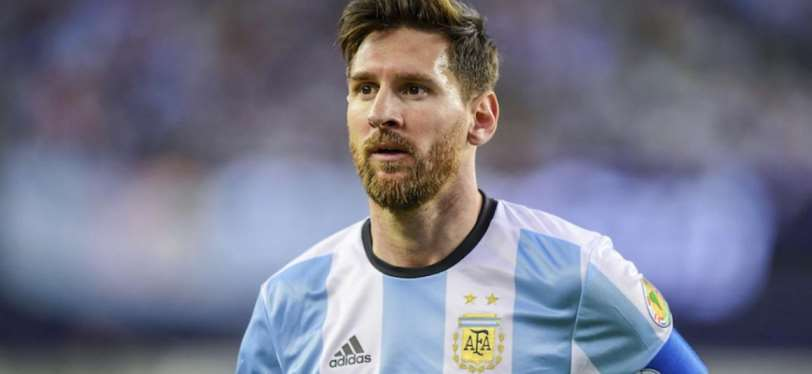 Messi brilha e carrega Argentina para Copa do Mundo